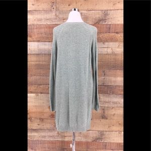 Moth Sweaters - MOTH Anthropologie SOFT Sweater Tunic Oversized
